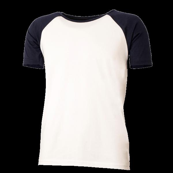 חולצה אמריקאית קצרה