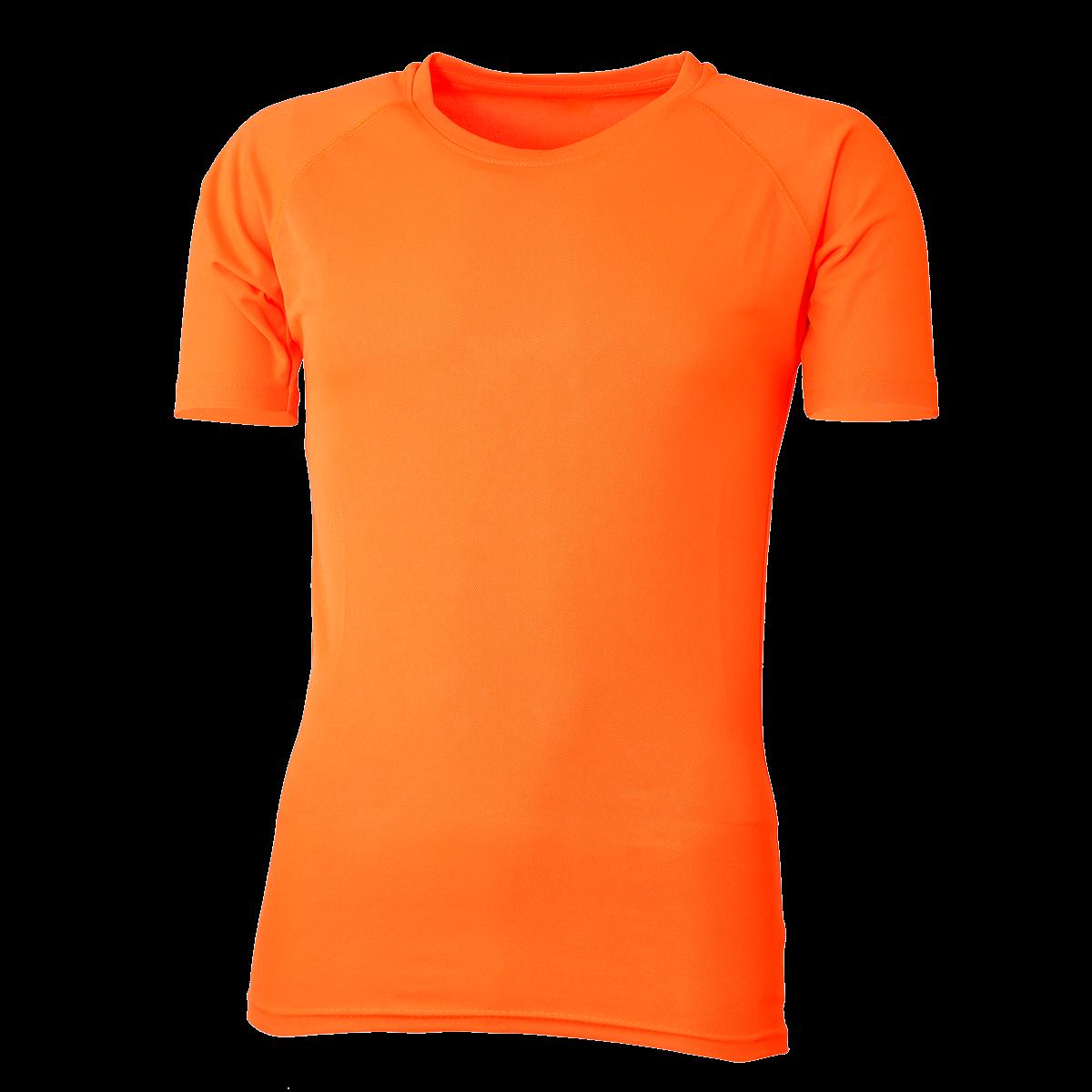 חולצת טי-שרט קצרה